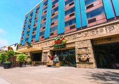 Niagara Falls Restaurants