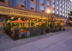 Restaurants Niagara Falls, NY