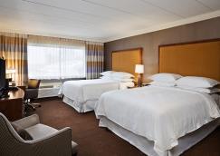 Vacation ideas Niagara Falls, NY
